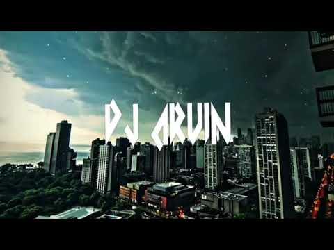 dj arvin -burt it up remix