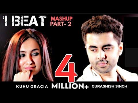 2000s Bollywood Songs | 1 Beat Mashup part2 | KuHu Gracia | Ft GurAshish Singh |