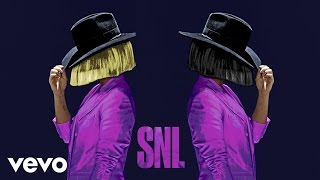 sia   alive live from snl