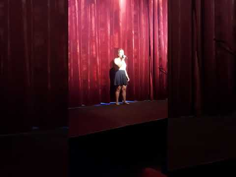 MabyMarine Formidable-Stromae 2018