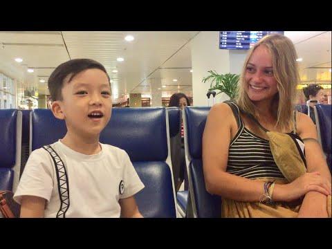 Siêu Trí Tuệ Việt Nam Quang Bình 💞 BẮN TIẾNG ANH Cô người Đức NGẠC NHIÊN💥