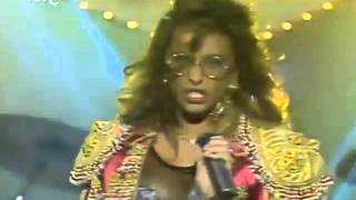 Sabrina Salerno - Gringo +  Sex (Spain 1990)