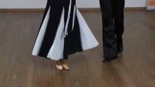 Учимся танцевать ТАНГО(Если Вы хотите научиться выражать чувства, сокрытые глубоко внутри, такие, каких не бывает в повседневной..., 2010-03-16T10:04:39.000Z)