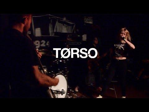 TORSO @ 924 Gilman 3/11/2018 (Full Set)