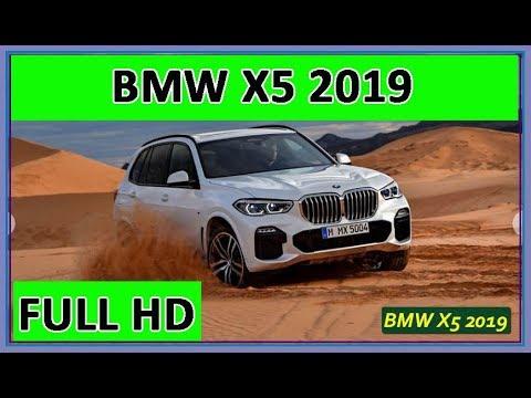 BMW X5 2019 | New 2019 BMW X5 Review - The World Best SUV! (A Fantastic Machine)