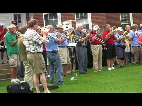 2012 Moravian Festival - Music Edition - New Philadelphia - Winston Salem - North Carolina