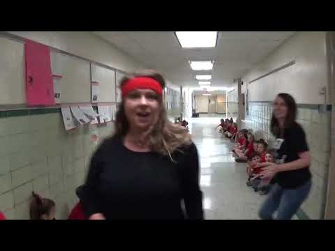 New Richmond Elementary School Video