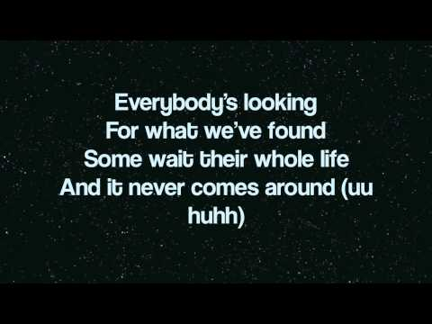 Once in A Lifetime (with Lyrics) by Keith Urban