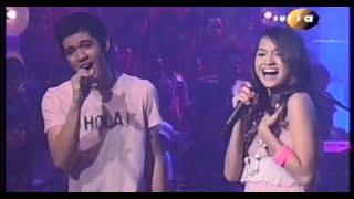 Acha & Irwansyah -