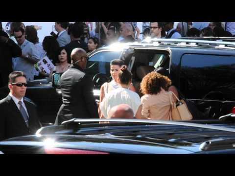 Nelly Furtado At Billboard Awards 2012