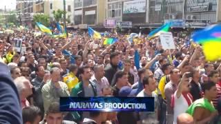 La meilleure chanson pour l'indépendance de la Kabylie 2017