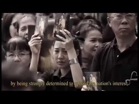 MV เพลงสรรเสริญพระบารมี Version ท่านมุ้ย (ฉบับเต็ม)