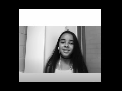 Dadju - Seconde Chance - Cover By Camille 💕