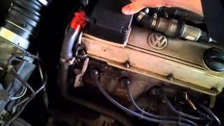 VW Passat B3 2.0 po dwumiesięcznym staniu 2