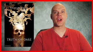 Truth or Dare (2017) Syfy Original Movie Review