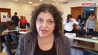 Директор кинофестиваля Золотой абрикос о денежных премиях