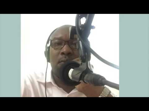 Peter Gomez Host Muhammad Jagana President of GCCI On Business Show (Westcoast Radio)