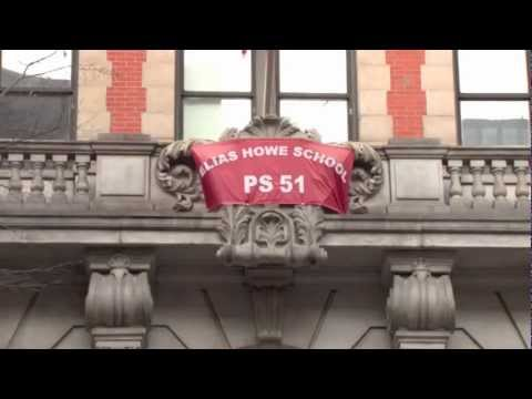 PS 527 - East Side School for Social Action