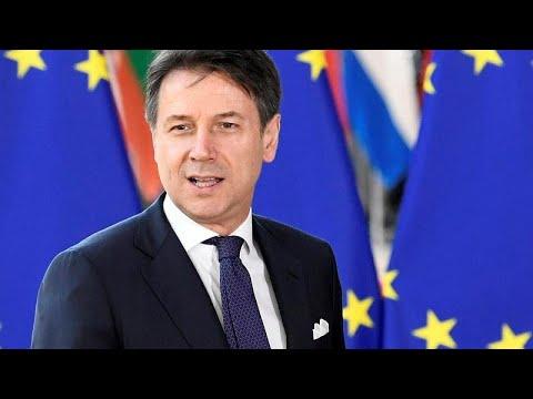 Italia - Ue: pace fatta sui conti pubblici