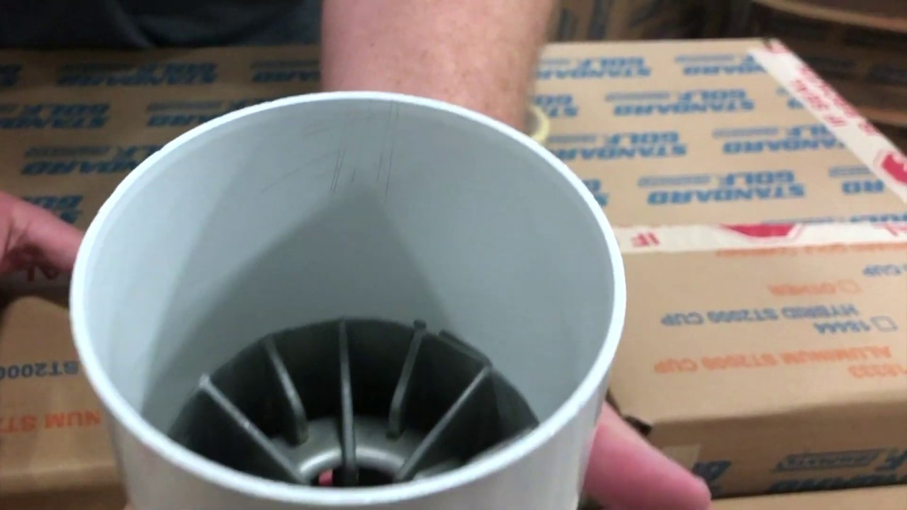 Can You Powder Coat Aluminum >> How To Perform Cross Cut Test On Powder Coated Aluminum Cups