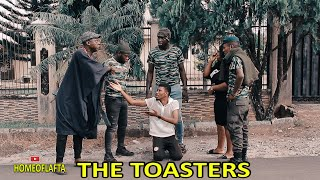Mumu Boys (Homeoflafta Comedy)