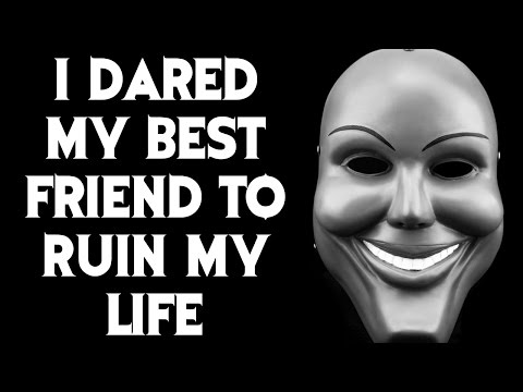 """I Dared My Best Friend to Ruin My Life"" [COMPLETE] by Zandsand90 