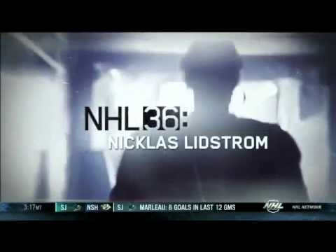 NHL 36: Nicklas Lidstrom (Full)