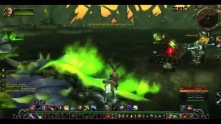 World of Warcraft: Winter Veil: Fa-la-la-la-Ogri