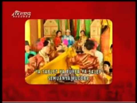 stafaband info   Jamrud   Senandung Raja Singa (ari)