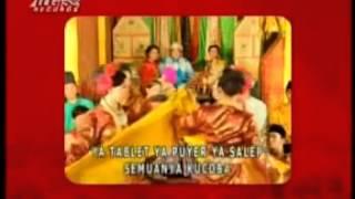 Gambar cover stafaband info   Jamrud   Senandung Raja Singa (ari)