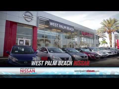 Attractive The Nissan Holiday Event At West Palm Beach Nissan