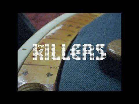 The Killers – Pressure Machine Trailer 3