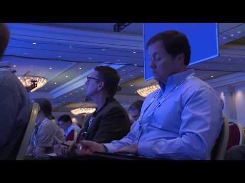 Gartner IT Infrastructure, Operations Management & Data Center Events – First time attendees
