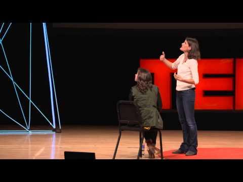 Girl Up: The Secrets to an Extraordinary Life | Courtney Ferrell | TEDxRVA
