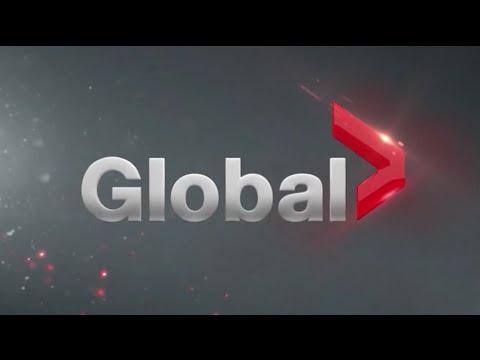 New - Global Television Ident (September 2016)