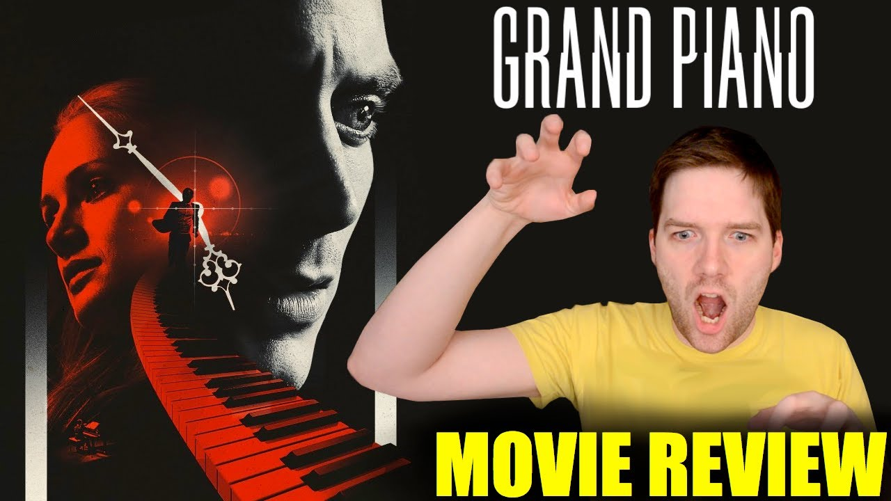 Download Grand Piano - Movie Review