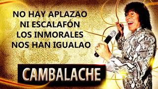 Cambalache - La Mona Jiménez