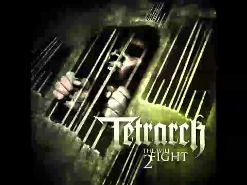 Tetrarch-We Are The Hunters  