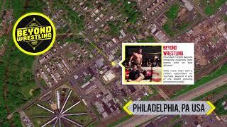 This Saturday: The Independent Wrestling Marathon!