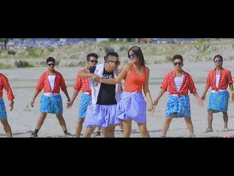 New Dancing Song Video - Mero Hosai Harayo by Rohan Oli & Purnakala BC