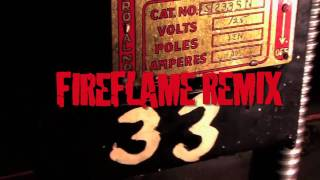 More Than Lyrics - Fire Flame (Remix) Feat I.Q (Too Sick Entertainment) Official Video HD