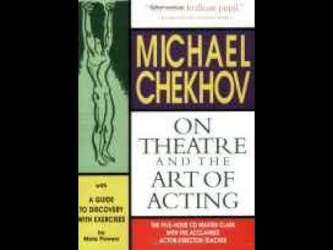 Michael Chekhov Guiding Principle #1 the NMCA WAY with Lisa Dalton & Wil Kilroy