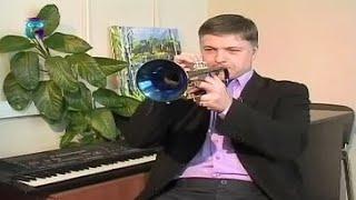 Уроки музыки # 10. Труба. Вадим Зайдин