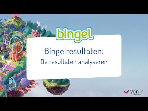 Bingelresultaten #3 - De Resultaten Analyseren