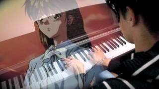 Yu Yu Hakusho Sad Melody (Piano Cov...