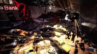 Official PROTOTYPE 2 - Announcement Trailer