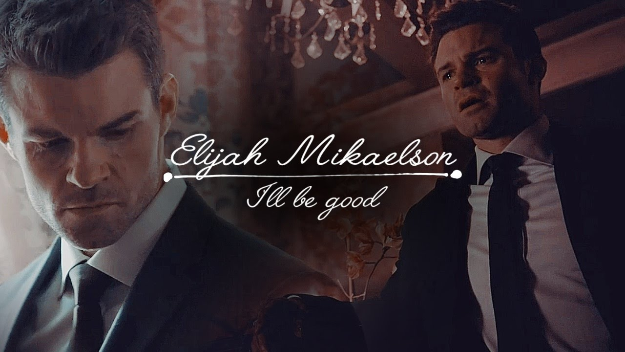 Elijah Mikaelson & Klaus Mikaelson - Works | Archive of ...