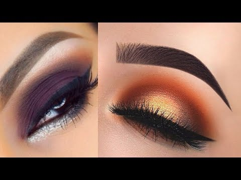 Easy Natural Eye Makeup Tutorial: Eyebrow Tutorial for Beginners