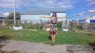 Вера Брежнева - Ты мой человек (мини клип)