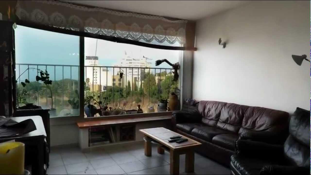 להפליא דירות למכירה בחיפה בשכונת כרמל צרפתי רחוב ישעיהו - YouTube TZ-69